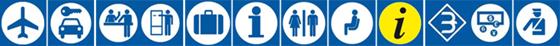 Roma Termini Station Service