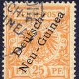 Neu Guinea 1897 bis 1899