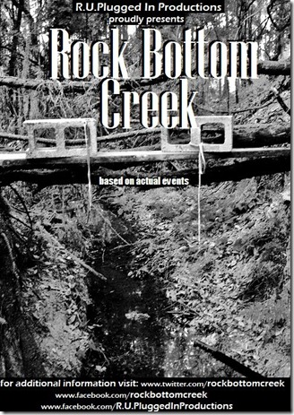 poster 2 Rock Bottom Creek