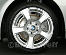 bmw wheels style 157