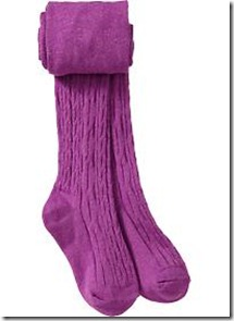 cable-knit-tights-for-baby-portal-purple