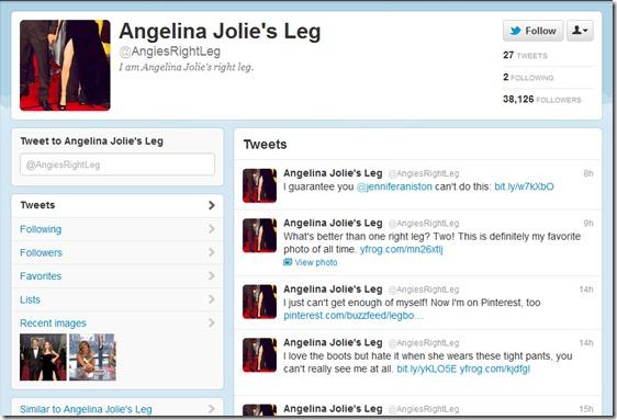Angiesrightleg Twitter