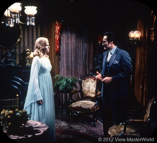 View-Master Dark Shadows (B503), Scene 5