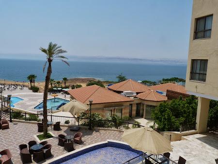 Cazare Marea Moarta: Dead Sea Spa Hotel