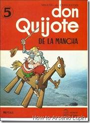 P00005 - D.Quijote #5