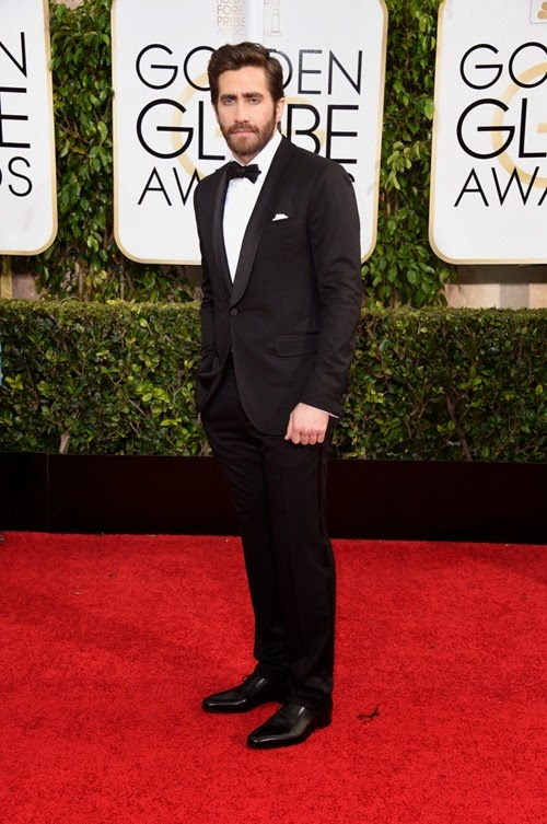 Jake-Gyllenhaal-golden globe