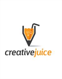 17 minimalistas logotipos sobre lápices