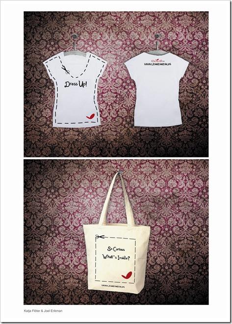 Joel&Katja_Bag&Shirt