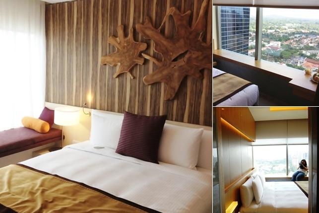 View Oasia Hotel Singapore