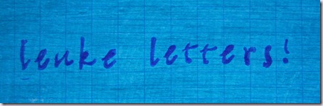 leuke-letters