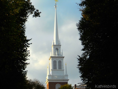 13. Old North church-kab