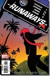 P00013 - Runaways #13