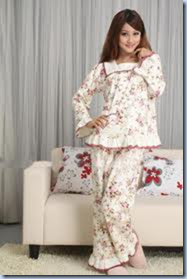 Capries and Pajamas