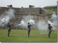 2012-07-05 DSC01893 Fortress of Louisbourg
