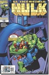 P00013 - Hulk v3 #13
