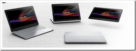 Daftar Lengkap Laptop Sony Vaio
