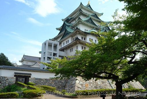 Glória Ishizaka - Nagoya - Castelo 24a