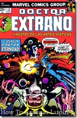 P00014 - Dr Extraño 13 por Vi #68