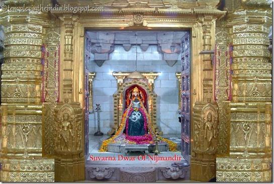 Suvarna_dwar_somnath_jyothirling