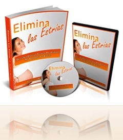 Libro Elimina las Estrias de Guillermo Montanari