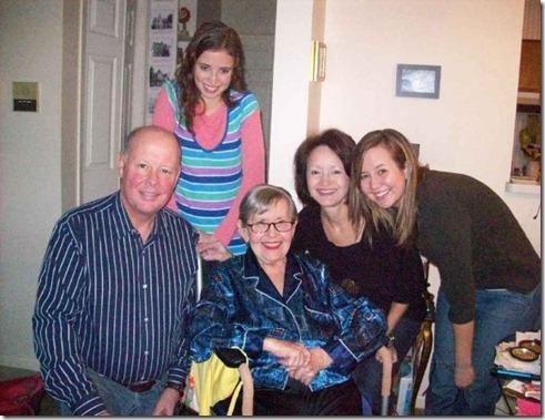 Grandma Kay