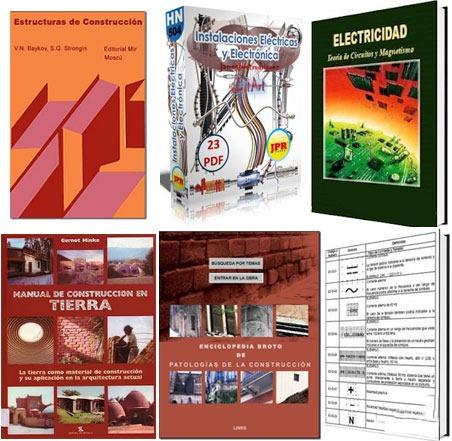 Descarga Gratis Libros De Construcci N Y Electricidad Pdf