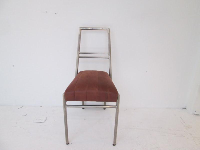 Retro Side Chair