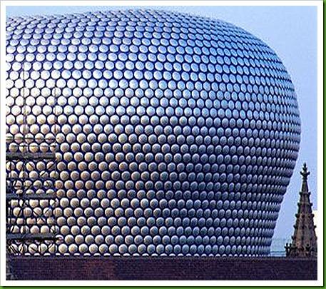 Selfridges Birmingham..