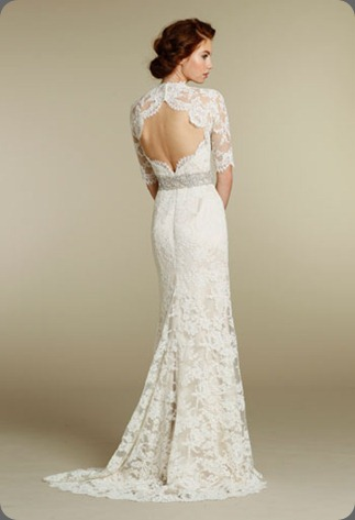 wedding dress8211_x1 JIM HJELM BRIDAL GOWNS, WEDDING DRESSES STYLE JH8211