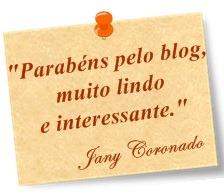 Jany Coronado
