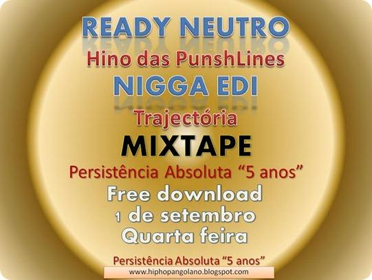 Ready Neutro - Hino das PunchLines