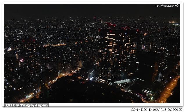 東京都廳展望室-12