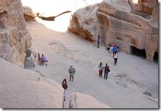 Oporrak 2011 - Jordania ,-  Pequeña Petra, 22 de Septiembre  36