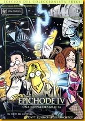 Epichode