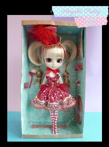 Angelic Pretty Pullip Prupate 03