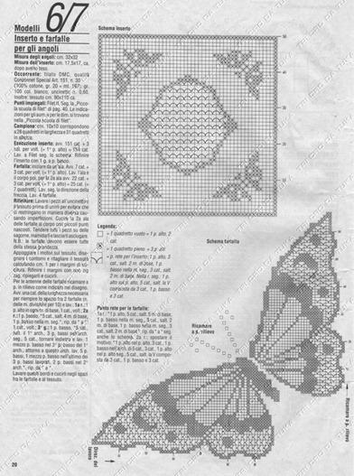 Бабочка центр б