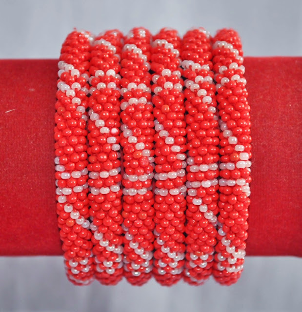 Red Silver Series