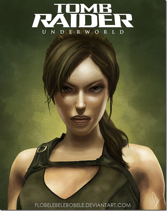 Lara Croft (163)