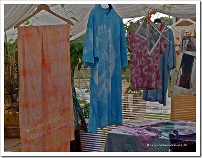 Batikiolikafärger
