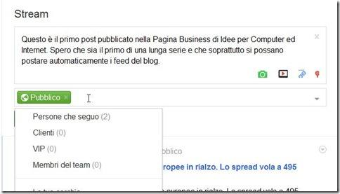 post-google-pagine-business