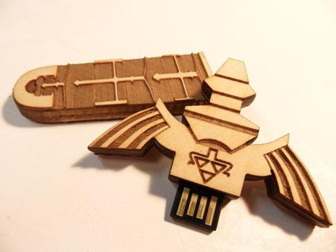 14. Maestro de la Espada USB