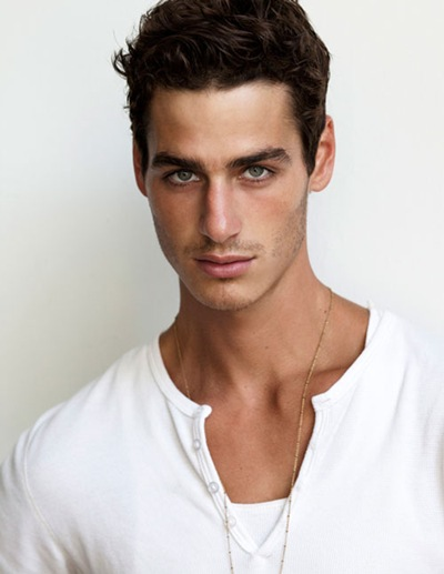 Matthew Coatsworth @ Soul by Greg Vaughan, 2012