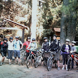 Clinica MTB Ajusco - ene2012