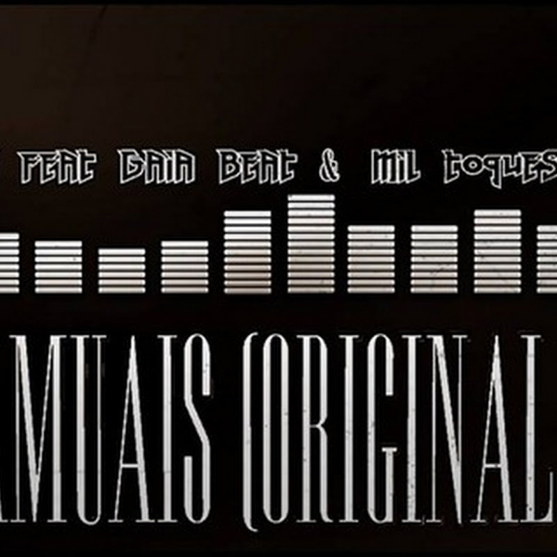 Dj Habias feat Gaia Beat & Mil Toques Portuga–Talamuais (Original Mix) [Download]