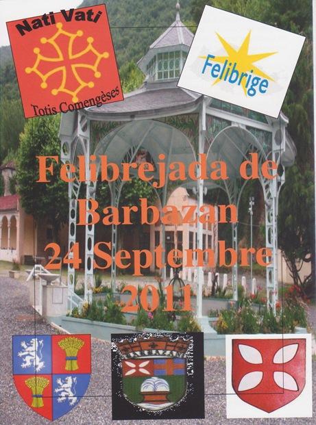 Felibrejada Gascona