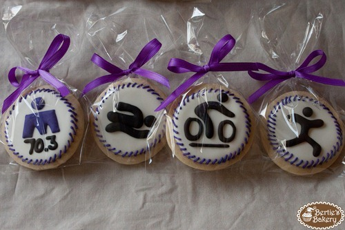 Triathlon Cookies-10