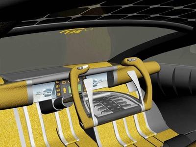 Antro-auto-solar-interior