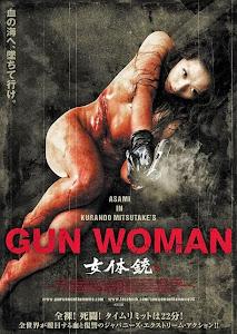 Phim Sát Thủ Gợi Tình - Sát Thủ Lõa Thể - Gun Woman