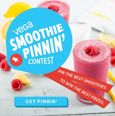 Vega Smoothie Contest