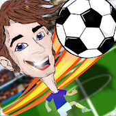 Download Full Football heads soccer stars 1.0.6 APK
